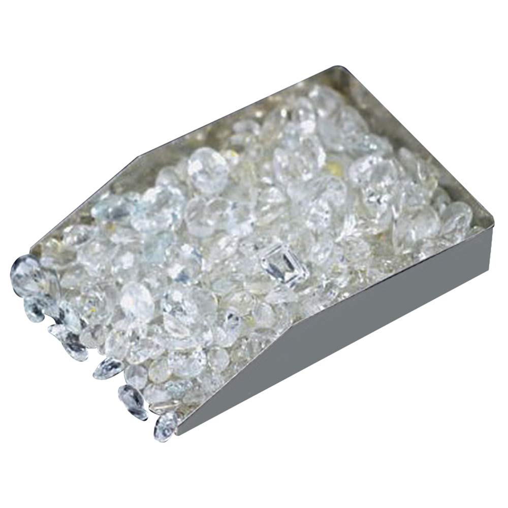 684861191b7 100+ Carats of Real Natural White Topaz Mix Gemstones Lot in Mixed Shapes  and Sizes. Grade AA Quality