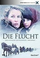 Die Flucht - Doppel DVD