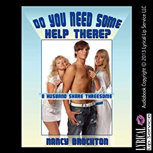 Do You Need Some Help There? Audiobook