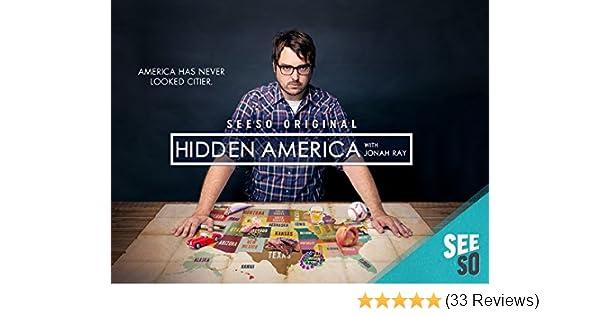 hidden america with jonah ray watch online