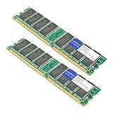 AddOn 2GB DDR SDRAM Memory Module
