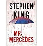 Stephen King Mr. Mercedes (Hardback) - Common