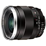 Zeiss Wide Angle 25mm f/2.0 Distagon T* ZF.2 Series Manual Focus Lens for Nikon F (AI-S) Bayonet SLR System.
