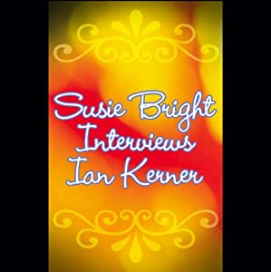Susie Bright Interviews Ian Kerner, Author of