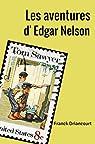 Les aventures d'Edgar Nelson par Driancourt