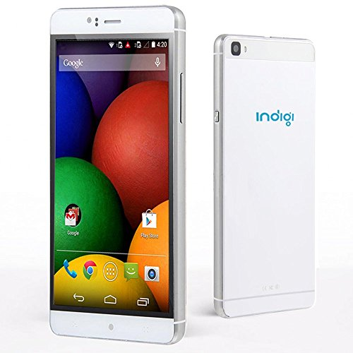 Indigi Unlocked GPS Android 5.1 GSM 3G Smart Cell Phone AT&T T-Mobile Vodafone