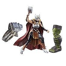 "MARVEL C1803AS00 6"" Legends Thor Action Figure"