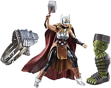 Marvel Thor Legends Series 6-inch Thor