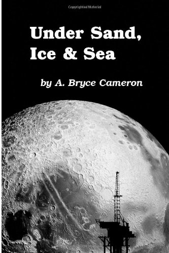 Under Sand, Ice & Sea ebook