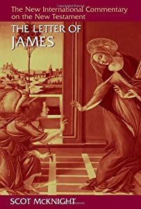 The Letter of James (The New International Commentary on the New Testament)