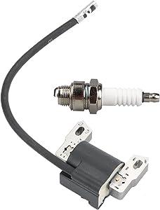 Panari 802574 Ignition Coil Spark Plug for 590454 Armature Magneto 790817 692605 792631 491760 493237 799381 T802574