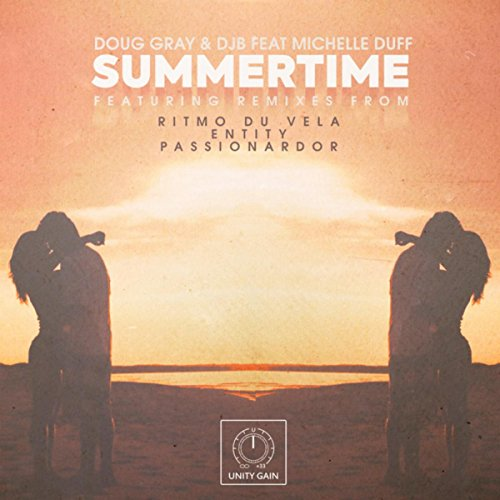 Summertime (Entity's Raw Like Sushi Vocal)
