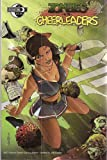 Zombies Vs Cheerleaders Number 4 Tuscon Comic Con LTD 150 Copies Comic (A New You)