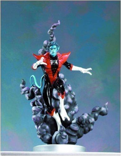 Nightcrawler Statue Bowen Designs!