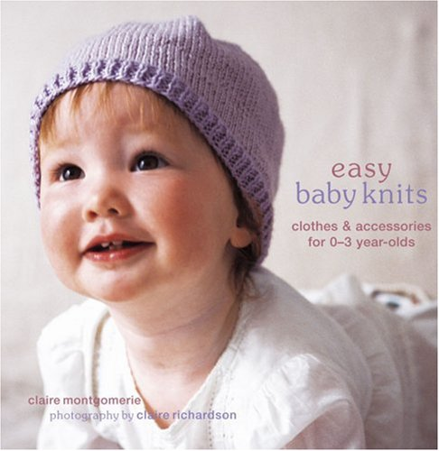 Easy Baby Knits - 2