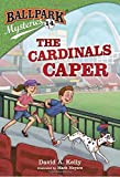 img - for Ballpark Mysteries #14: The Cardinals Caper book / textbook / text book