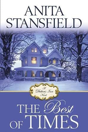 The Best of Times: A Dicken's Inn Novel