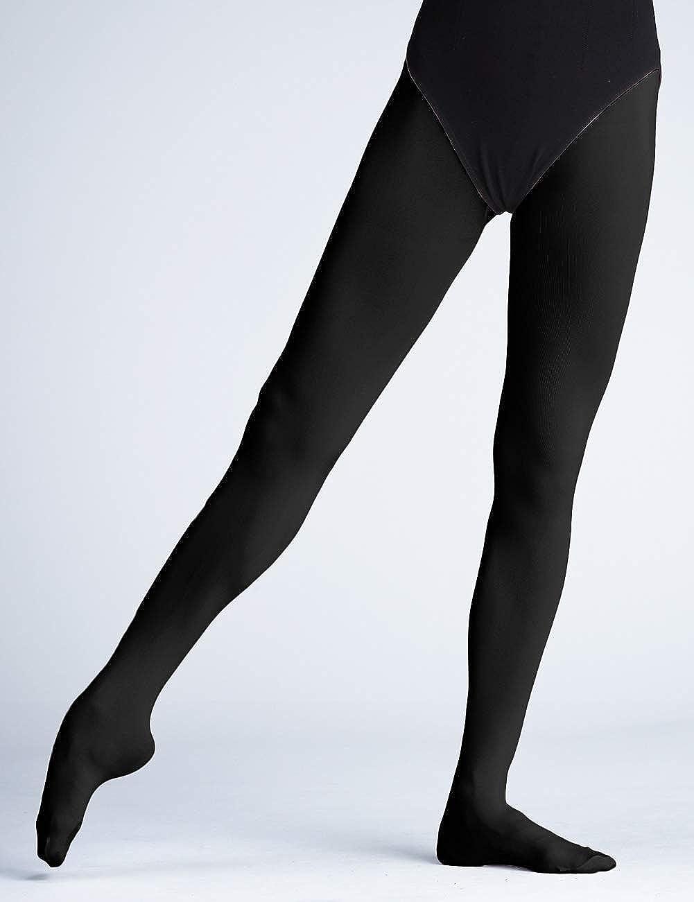 Mistral Ivory Bridal//dance// ballet 30 Denier tights.pk of 2 Free p+p