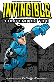 Invincible Compendium Volume 2