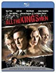 Cover Image for 'All the King's Men [blu-ray]'