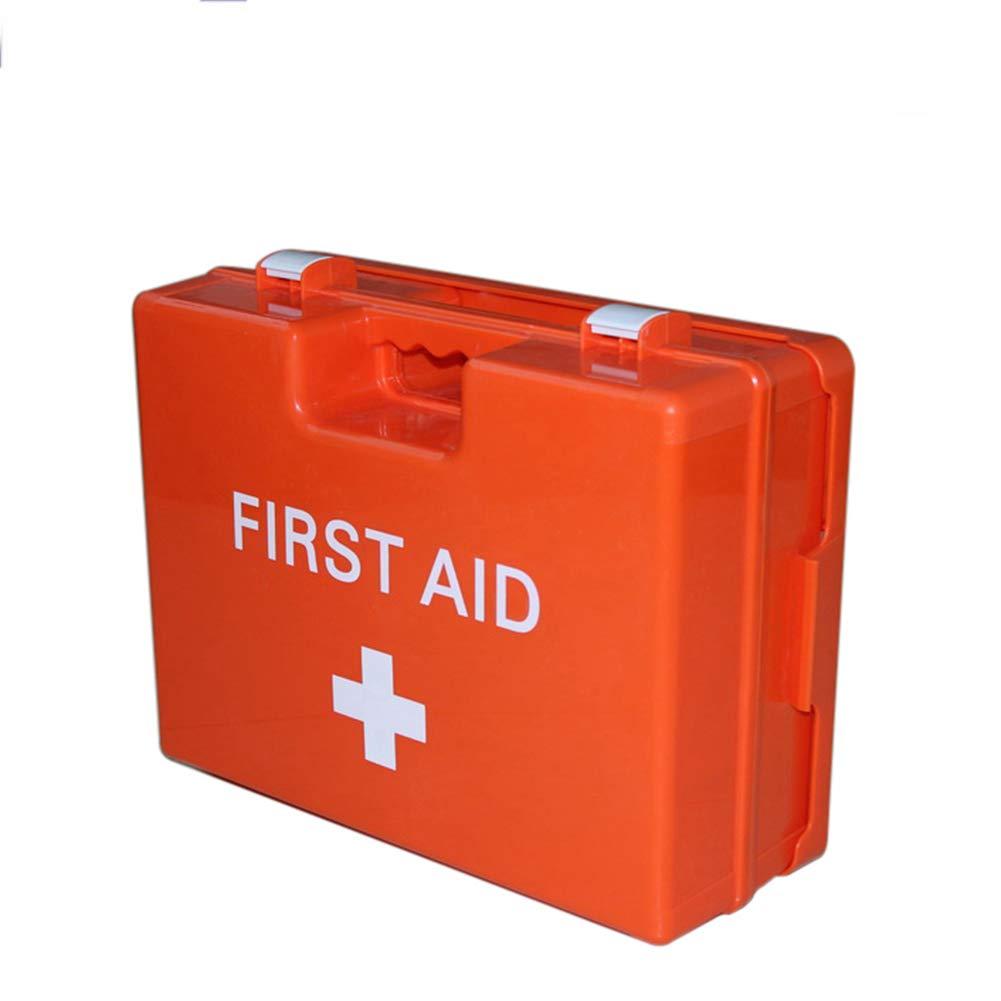Erste-Hilfe-Kasten, Erste-Hilfe-Kasten Abs, Erste-Hilfe-Kasten Für Zuhause Und Büro, Erste-Hilfe-Ausrüstung 15,7  12  6