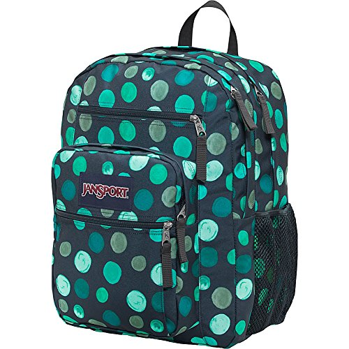 Pink Navy Connect Ultra Multi Student Big Jansport 4xStUU