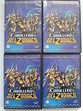 Caballeros Del Zodiaco Box Set Athena Towers-entertainment