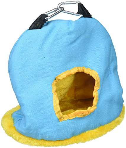Snuggle Sack (Prevue Pet Products Medium Snuggle Sack Assorted Colors)