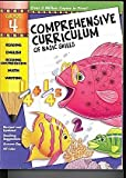 img - for Comprehensive Curriculum of Basic Skills; Grade 4 (isbn 1561893714) book / textbook / text book