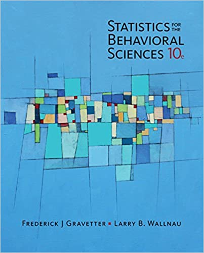Amazon statistics for the behavioral sciences mindtap for statistics for the behavioral sciences mindtap for psychology 10th edition fandeluxe Image collections