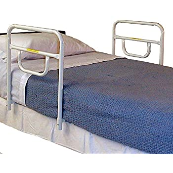 Amazon Com Security Rails Electric Style Beds Double