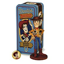 Toy Story - Woodys Roundup Classic Character #1: Woody