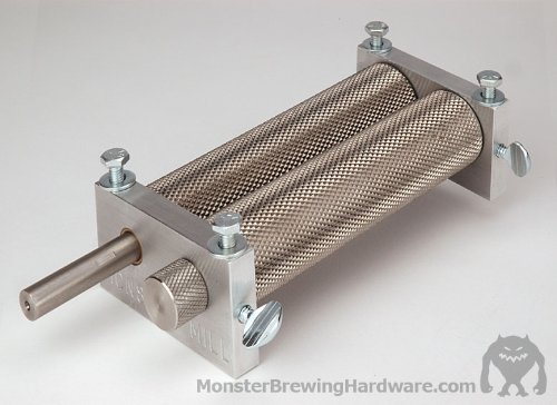NorthernBrewer 40280 Body Monster MM2 2-Roller Mill