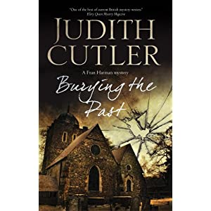 Burying the Past (A Fran Harman Mystery)