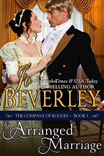 an arranged marriage jo beverley read online
