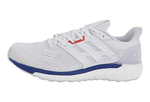 Adidas Hombre Supernova Aktiv Zapatillas para Correr Bianco, 49 1/3: Amazon.es: Zapatos y complementos