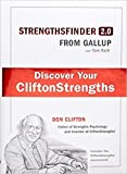 [By Tom Rath] StrengthsFinder 2.0 (Hardcover)【2018】by Tom Rath (Author) (Hardcover)