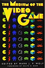 The Medium of the Video Game Paperback February 1, 2002 Paperback