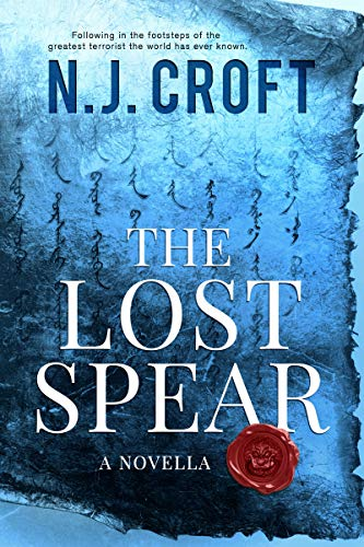 Archaeologist Dr. Eve Blakeley has dedicated her life's work to finding Genghis Khan's final resting place. But first she'll have to find the Spirit Banner, Khan's lost spear, an eight-hundred-year-old weapon shrouded in as much mystery and lore a...