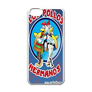 Generic Case Los Pollos Hermanos For HTC One M7 Q2A2217635