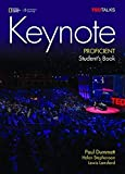 img - for Keynote Proficient with DVD-ROM (Keynote (American English)) book / textbook / text book
