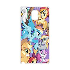 Disney lovely cartoon characters Cell Phone Case for Samsung Galaxy Note4