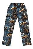 North 15 Boy's Super Cozy Micro Fleece Pajama Pants