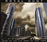 Heart of the City: Best of 1992 - 1999 by ROYAL HUNT