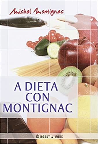Dieta metodo montignac method