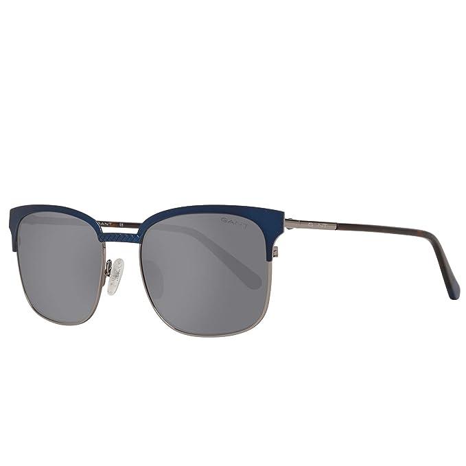 Gant Sonnenbrille Ga7090 91C 55, Gafas de Sol para Hombre ...