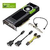 NVIDIA QUADRO P5000 PCIE 3.0