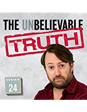 The Unbelievable Truth - Series 24