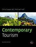 Contemporary Tourism : An international Approach, Cooper, Chris and Hall, C. Michael, 190688451X