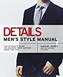 img - for Details Men's Style Manual: The Ultimate Guide for Making Your Clothes Work for You book / textbook / text book